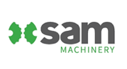 Sam Machinery for sale